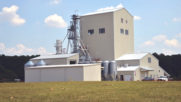 the NC State Feed Mill Education Unit